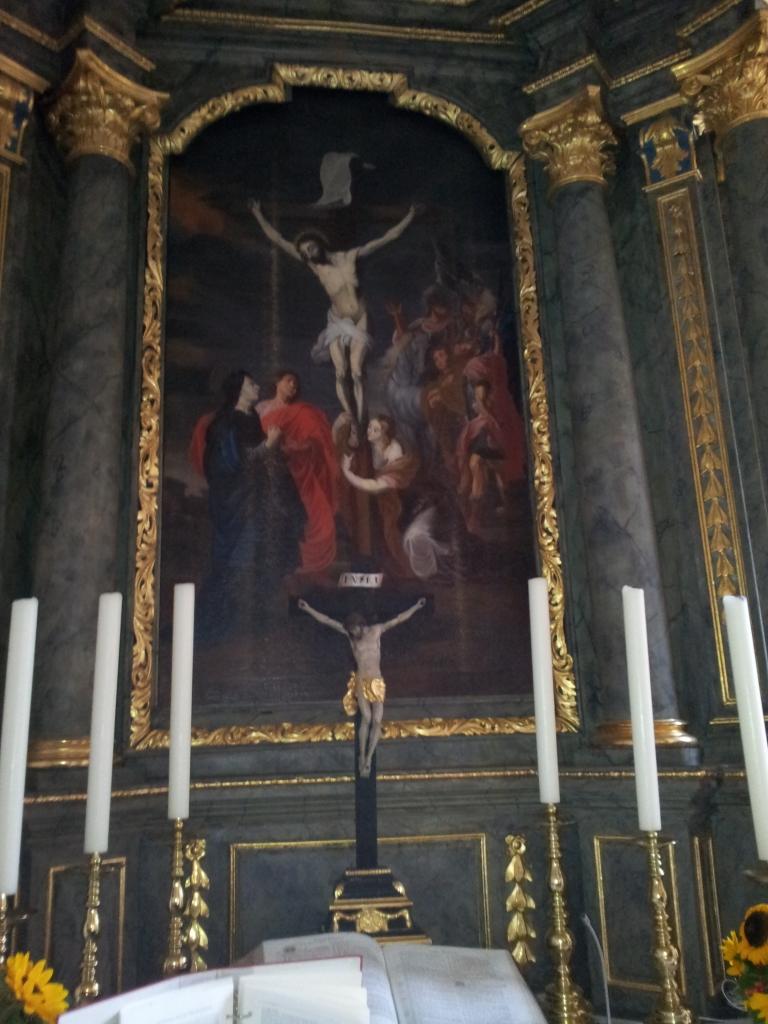 Altar Ullstadt